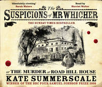 Jacket image for The Suspicions of Mr. Whicher