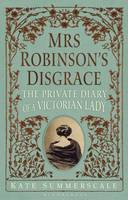 Jacket image for Mrs Robinson's Disgrace
