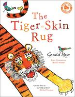 Jacket image for The Tiger-Skin Rug