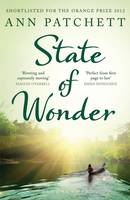 Jacket image for State of Wonder