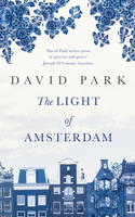 Jacket image for The Light of Amsterdam