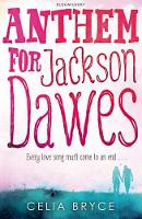 Jacket image for Anthem for Jackson Dawes