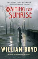 Jacket image for Waiting for Sunrise