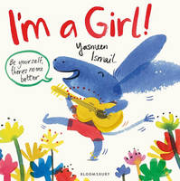 Jacket image for I'm a Girl!