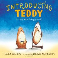 Jacket image for Introducing Teddy