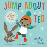 Jacket image for Jump About with Ted