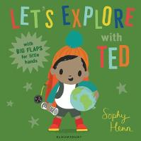 Jacket image for Let's Explore with Ted