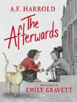 Jacket image for The Afterwards