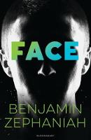 Jacket image for Face