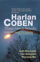 Jacket image for Harlan Coben
