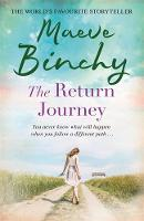 Jacket image for The Return Journey