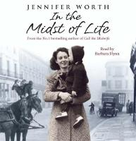 Jacket image for In the Midst of Life