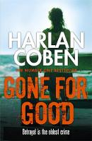 Jacket image for Gone for Good