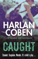 Jacket image for Caught