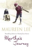 Jacket image for Martha's Journey