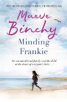 Jacket image for Minding Frankie