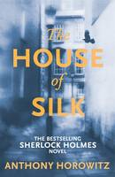 Jacket image for The House of Silk