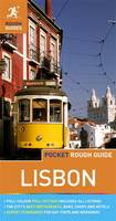 Jacket image for Pocket Rough Guide to Lisbon