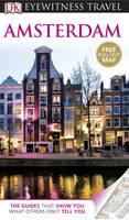 Jacket image for Amsterdam