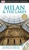 Jacket image for Milan & The Lakes