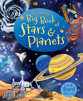 Jacket image for Big Book of Stars & Planets