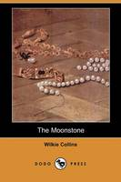 Jacket image for The Moonstone (Dodo Press)