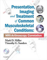 Jacket image for Presentation, Imaging and Treatment of Common Musculoskeletal Conditions