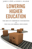 Jacket image for Lowering Higher Education