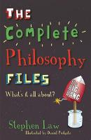 Jacket image for The Complete Philosophy Files