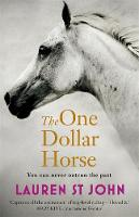 Jacket image for The One Dollar Horse