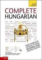 Jacket image for Teach Yourself Hungarian