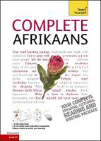 Jacket image for Afrikaans