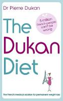 Jacket image for The Dukan Diet