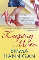 Jacket image for Keeping Mum