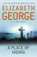 Jacket image for A Place of Hiding
