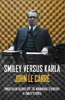 Jacket image for Smiley Versus Karla