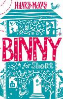 Jacket image for Binny for Short