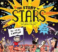 Jacket image for The Story of the Stars