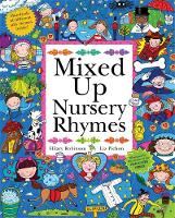 Jacket image for Nursery Rhymes