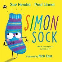 Jacket image for Simon Sock