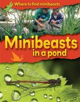Jacket image for Minibeasts in a Pond