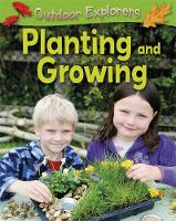 Jacket image for Planting and Growing