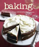 Jacket image for 100 Recipes - Baking
