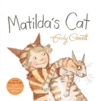 Jacket image for Matilda's Cat