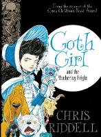 Jacket image for Goth Girl and the Wuthering Fright