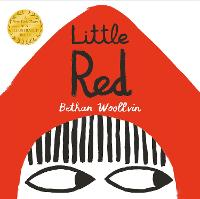 Jacket image for Little Red
