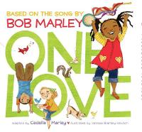 Jacket image for One Love