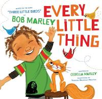 Jacket image for Every Little Thing