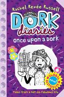 Jacket image for Dork Diaries: Once Upon a Dork
