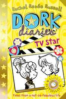 Jacket image for Dork Diaries: TV Star